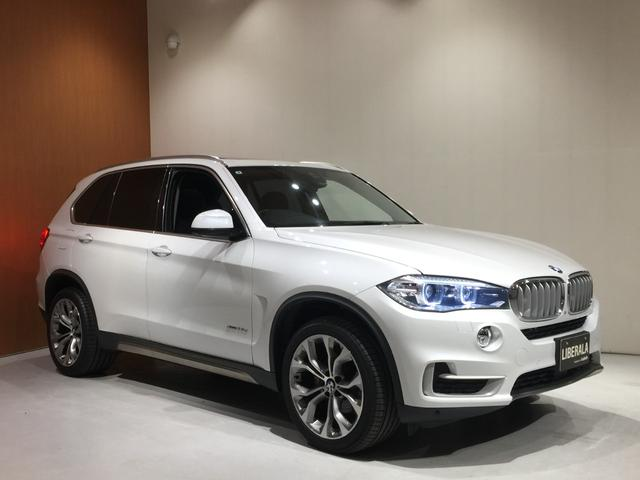 BMW X5 xDrive 35d xライン セレクトpkg/ACC/パノラミックルーフ