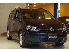 VW ゴルフトゥーランTSI コンフォートライン 1オーナー クルーズコントロール
