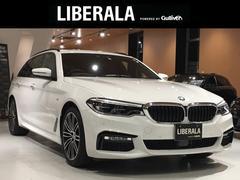 BMW540i xDriveツーリング Mスポーツ HUD ACC