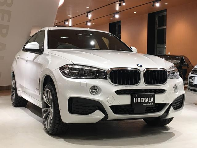 BMW xDrive 35i Mスポーツ 1オーナー セレクトPKG