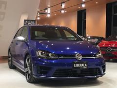 VW ゴルフRベースグレード 6MT R専用レザーシート ACC
