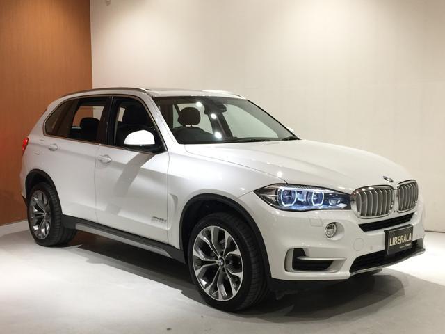 BMW X5 xDrive 35d xライン (検2.12)