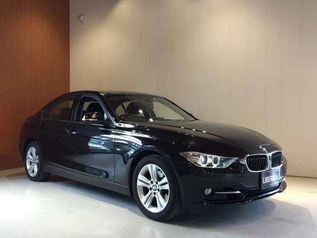 BMW 320i xDrive スポーツ