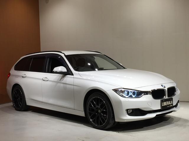 BMW 320i xDriveツーリング