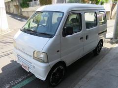 エブリイPA 4WD エアコン パワステ
