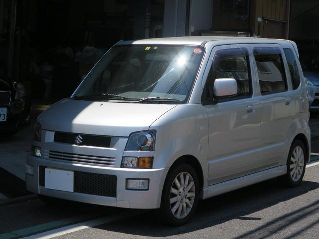 スズキ RR-DI ターボ
