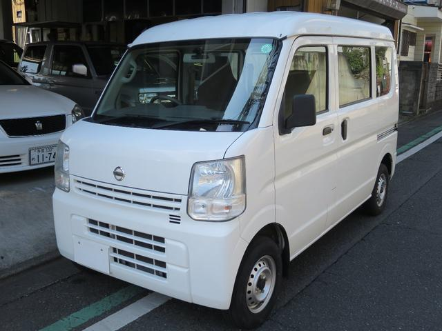 日産 DX ナビ CD AM/FM