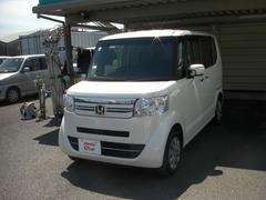 N BOXG・Lパッケージ 純正ナビ 地デジTV Bモニ ETC