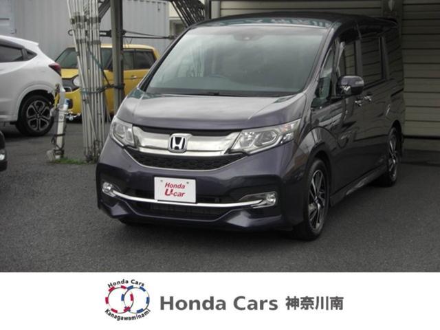 ホンダ スパーダ・クールスピリット ホンダセンシング 両Pスライド