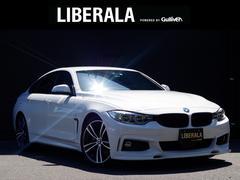 BMW420iグランクーペ Mスポーツ
