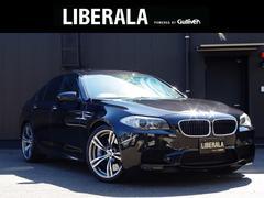 BMWM5 ヘッドアップディスプレイ フルセグ パドルシフト