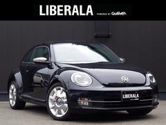 VW ザ・ビートルフェンダー・エディション/600台限定車.1オーナー.SR