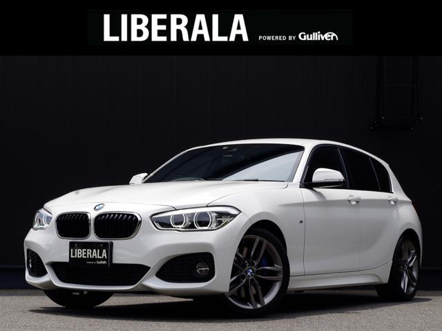 BMW 118i Mスポーツ/ファストトラックPKG.FOCAL