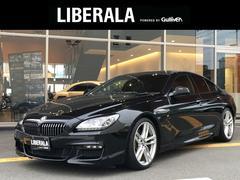 BMW640iグランクーペ グラスルーフインテリジェントセーフティ