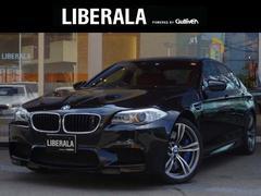 BMWM5 サンルーフ 赤革シート