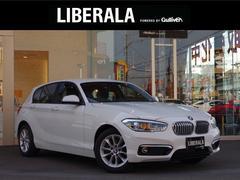 BMW118d スタイル ACC コンフォートアクセス