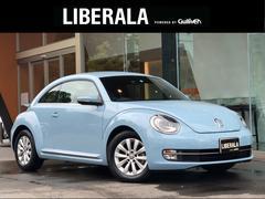 VW ザ・ビートルデザイン バイキセノン リヤコーナーセンサー