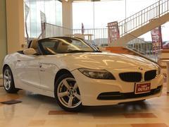BMW Z4sDrive23i 純正HDDナビ レザーシート