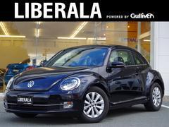 VW ザ・ビートルデザイン ナビ  フルセグTV クルーズコントロール ETC