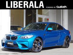 BMW M2M2クーペ インテリジェントセーフティ LDW