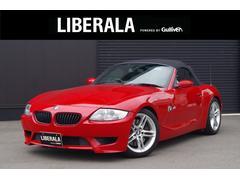 BMW Z4Mロードスター 黒革 HDDナビ パワーシート KW車高調