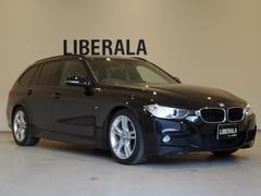 BMW320iツーリング Mスポーツ 地デジ TVキャンセラー