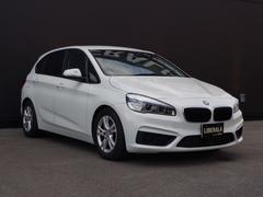 BMW218dアクティブツアラー社外地デジ