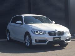 BMW118i スタイル インテリセーフ レーンキープ