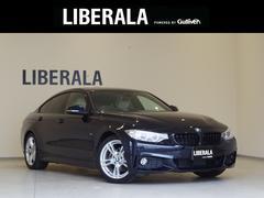BMW420iグランクーペ Mスポーツ SR 白革 HUD LED