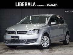VW ポロTSIコンフォートライン 当店買取車両 ナビ TV Bカメラ