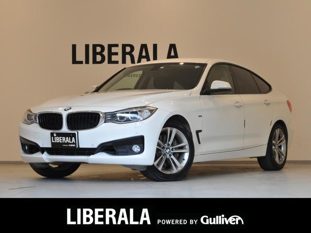 BMW 3シリーズ 335iグランツーリスモ スポーツ 当店買取 iDrive