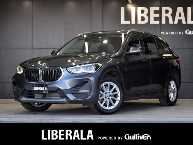 BMW X1 xDrive 18d iDriveナビ バックカメラ パークディスタンスコントロール インテリジェントセーフティ LEDヘッドライト オートライト/レインセンサー  フロント/リアフォグライト ミラービルトインETC