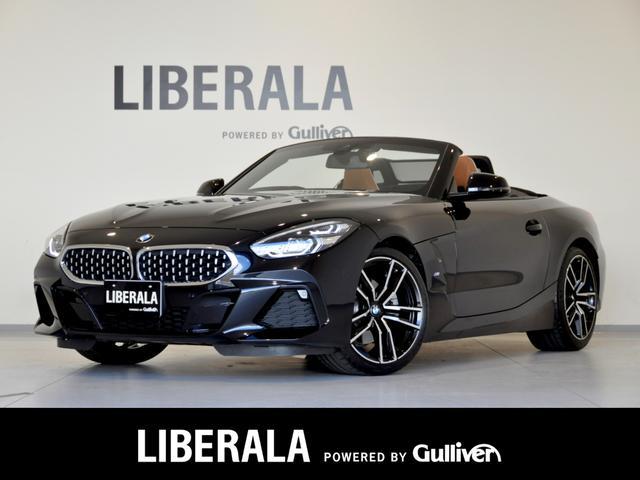 BMW sDrive20i Mスポーツ イノベーションP ヴァーネスカレザー/コニャック(パワー/メモリー/ヒーター) iDriveナビ バックカメラ USB/HDD/BT HUD コンフォートアクセス ワイヤレスチャージャー SOSコール