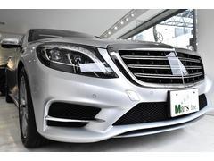 M・ベンツS600ロングスポーツPKGヤナセ車検整備済ショファPKG