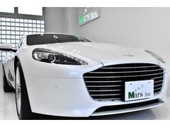 アストンマーティン ラピードラピードS 正規D車 ベンチレーター B&O