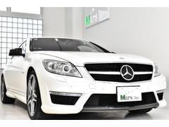 M・ベンツCL63 AMG