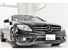 M・ベンツCL65 AMG