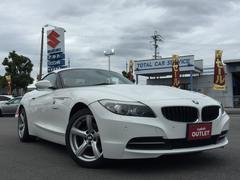 BMW Z4sDrive23i 本革シート 純ナビ フルセグ ETC