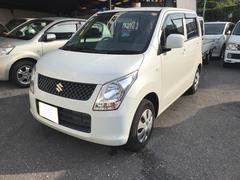 ワゴンRFX ナビ TV 軽自動車 ETC AT エアコン 4人乗り