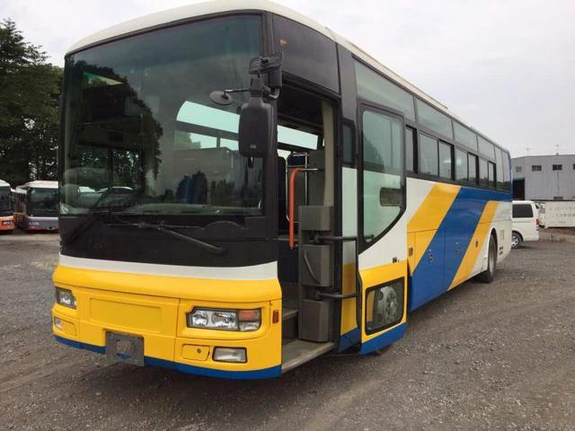 日産 平成13年式日産UDバス