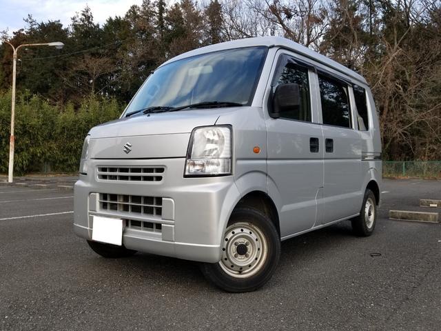 エブリイ(スズキ) PC 中古車画像