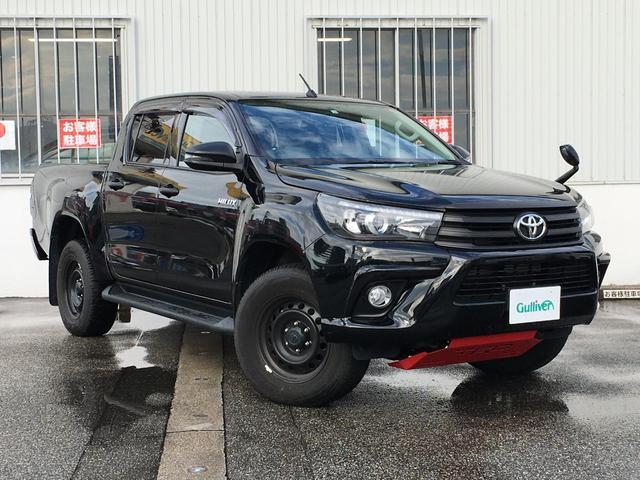 トヨタ X 1オナ 4WD 軽油ターボ 純正ナビTVドラレコ