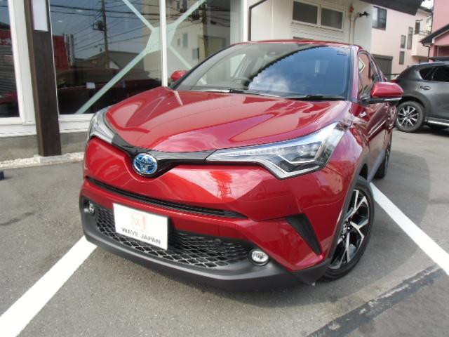 トヨタ G 2019モデル LEDヘッドライト SDワイドナビ搭載車