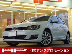 VW ゴルフTSIハイライン コネクト Discover Proナビ
