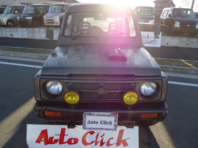 ジムニー(スズキ) EC 中古車画像