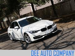 BMW320i スポーツ Mスポーツ18AW ダウンサス 禁煙車