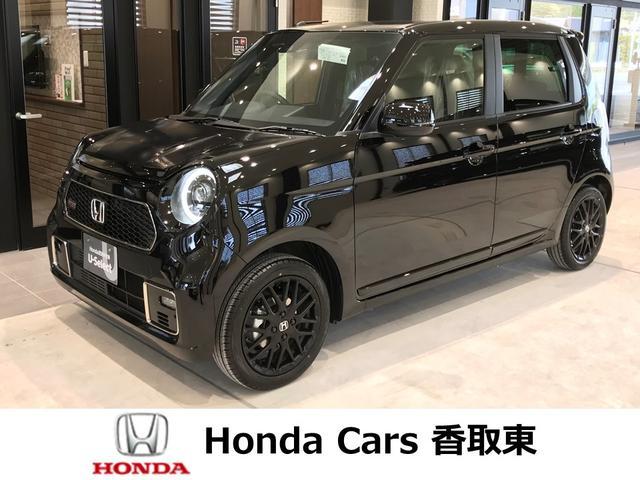 ホンダ RS 展示車 6MT ターボ 運転支援付 RS専用装備 バックカメラ