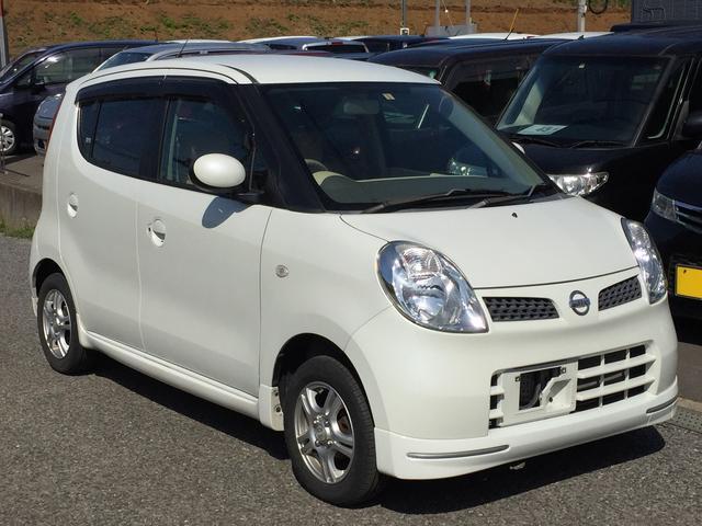 日産 モコ E タイミングチェーン 消耗品新品 (車検整備付)