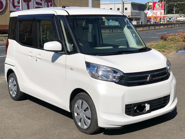 三菱 G 車検整備付 TV ナビ バックカメラ 新品ブレーキパット オイル交換