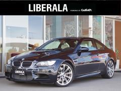BMWM3クーペ インディビジュアル ハイエンドオーディオ